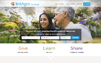 LinkAges TimeBank