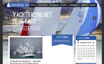 Yachtracing.net